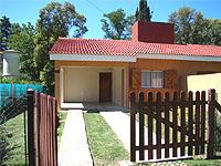 Duplex Nº 4 en Villa Gral. Belgrano