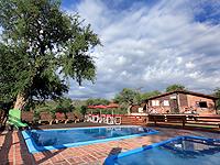 Casas de Campo Rumi Bola