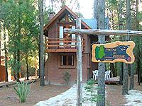 Cabañas Poetas del Bosque