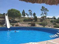 Complejo Lago Chico