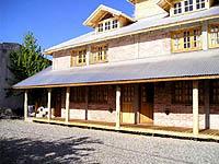 Cabañas Al Alba